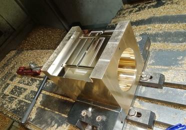 Cojinete bronce Aceralia