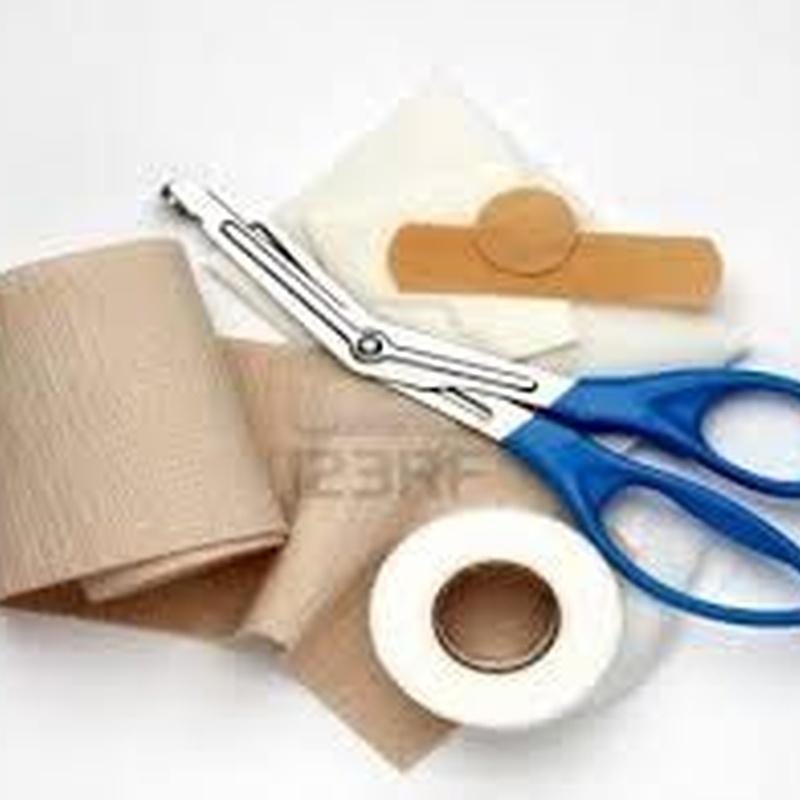 Enfermería: Especialidades de Centre Mèdic Avinguda