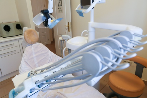 Fotos de Dentistas en Madrid | Clínica Dental Dra. Consuelo Zaballa
