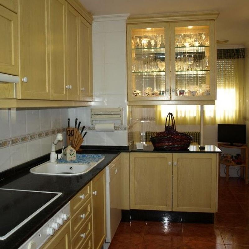 Piso en venta: Compra y alquiler de Servicasa Servicios Inmobiliarios