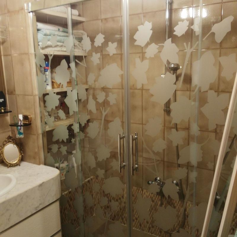 Mamparas de Protección : Mamparas, Cocinas y Baños de F. Alba, cocinas y baños