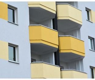 Ventajas de la restauración de fachadas