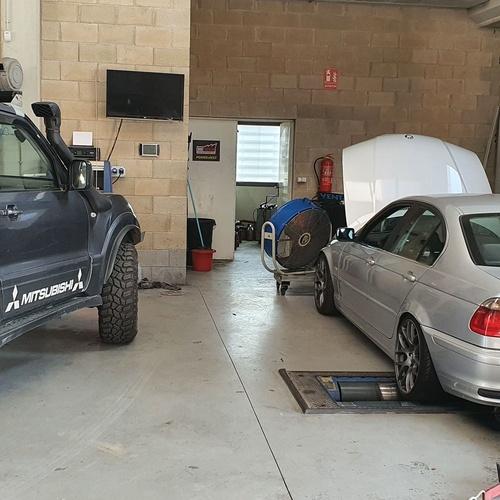 Reprogramar centralita coche Girona