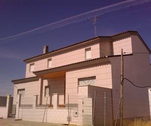 Arquitectura y urbanismo en Tarancón