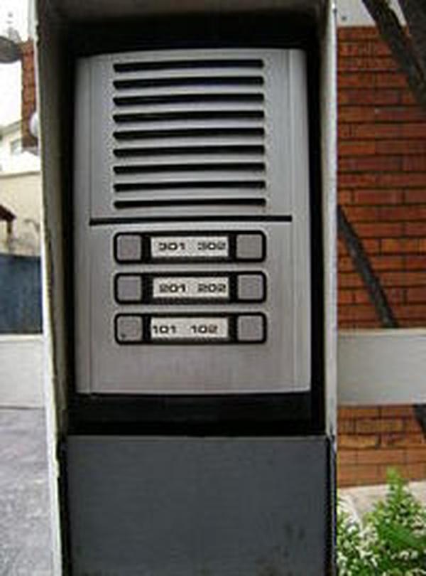 Porteros automáticos: Servicios de Fecar
