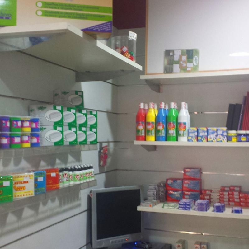 Material manualidades: Productos y Servicios de Francis Suministros de Oficina y Papelería
