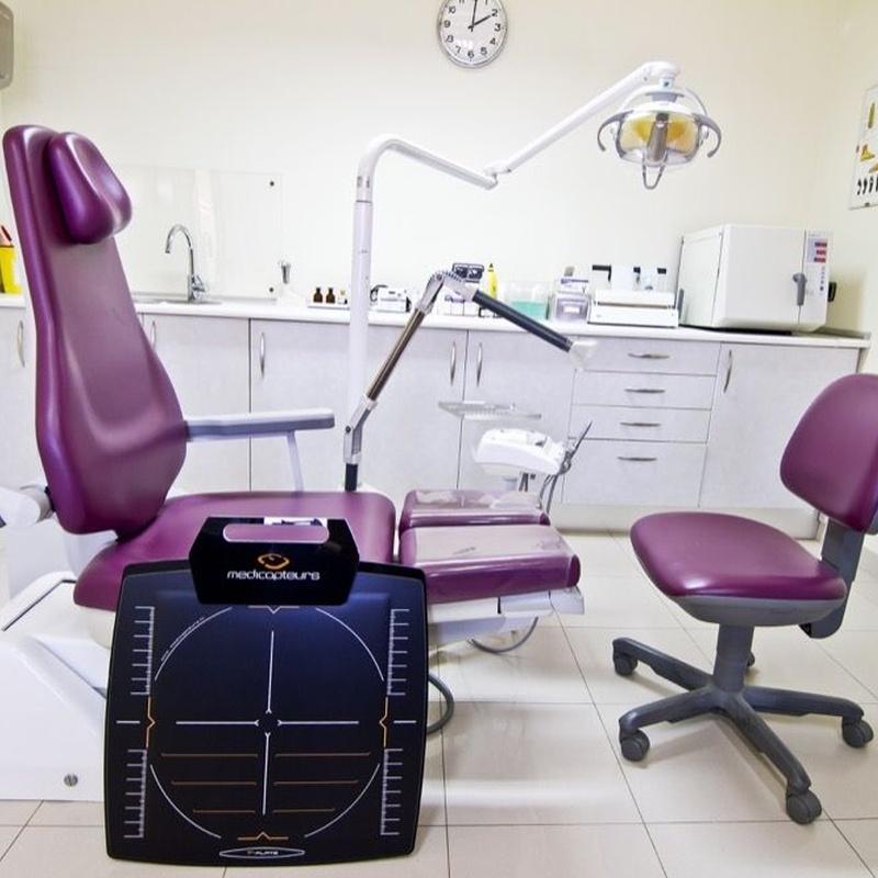 Tratamientos ortopodógicos: Servicios de Clínica del Pie Cristina Pons