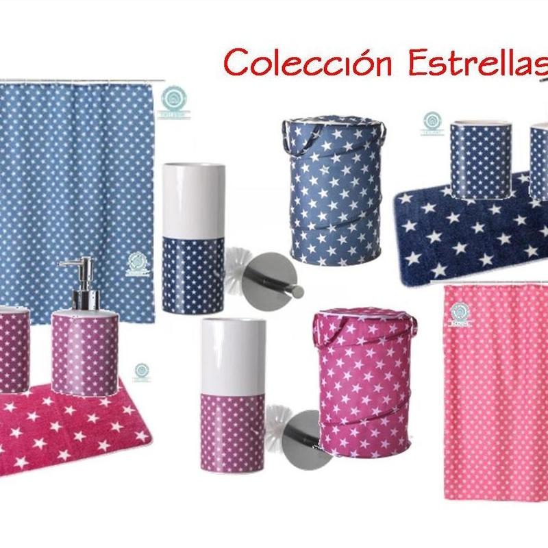Colección Estrellas