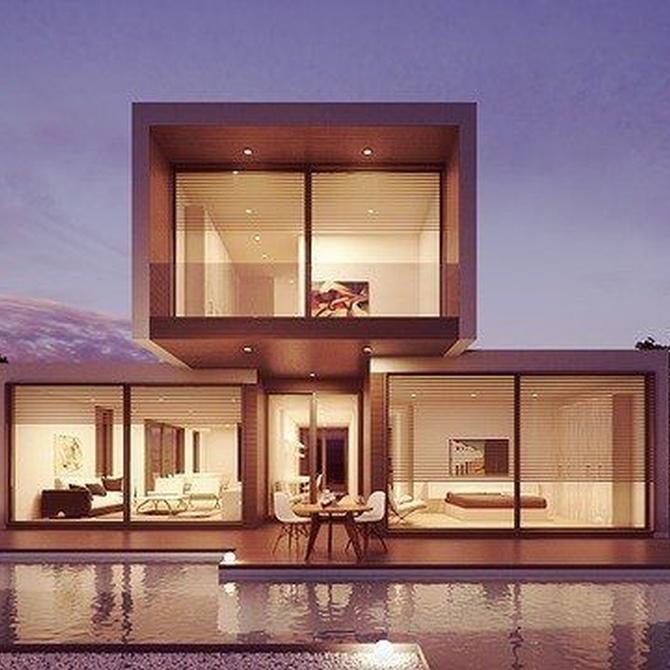 ¿Cuáles serán las tendencias de arquitectura más importantes de 2020?
