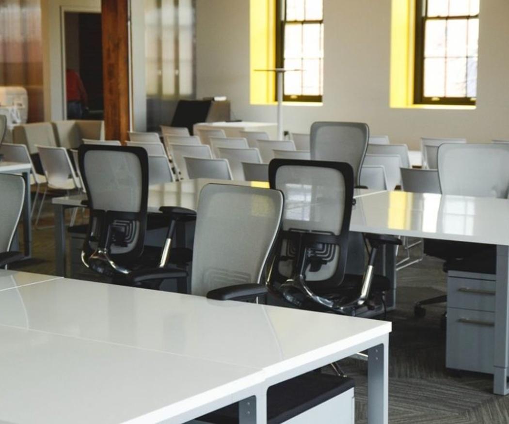 Elegir la silla de oficina