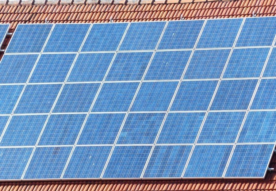 Primeros pasos de la energía solar