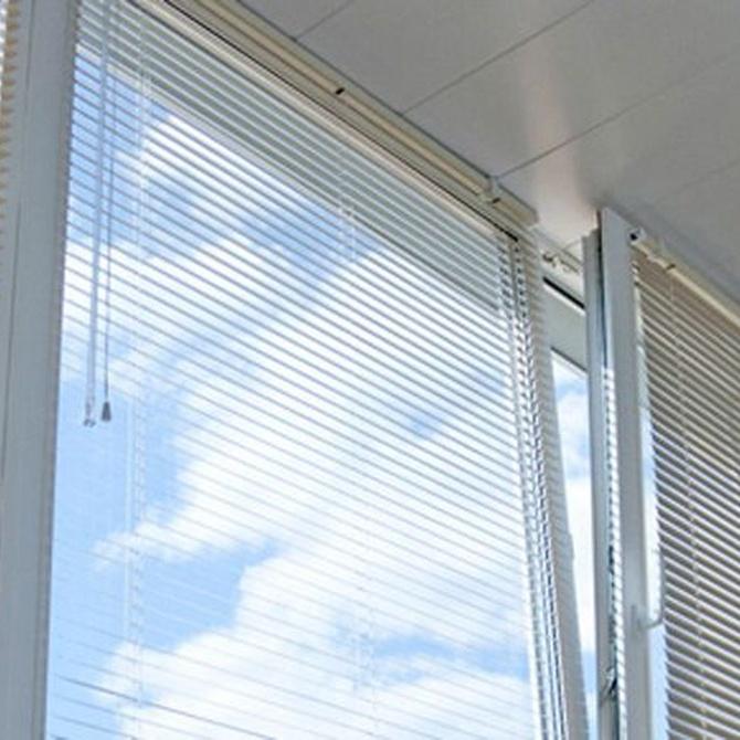 Diferentes maneras de abrir las ventanas de aluminio