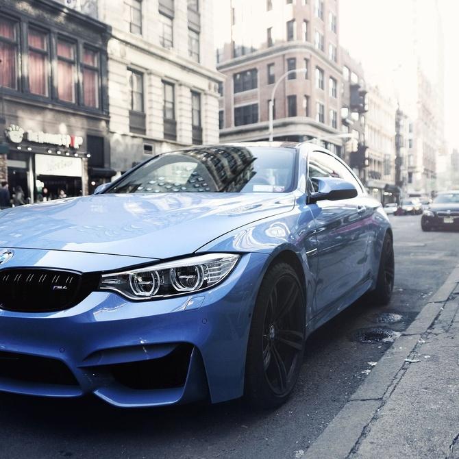 BMW: Una marca con mucha presencia