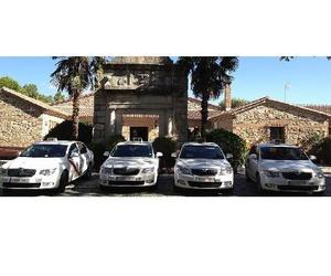 Alquiler de vehículos
