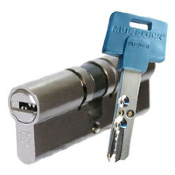 Bombín mul-t-lock: Productos de Zapatería Ideal Alcobendas