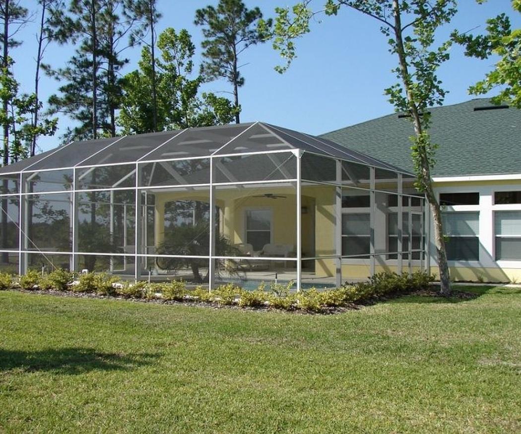 Protección del hogar con cerramientos de terrazas