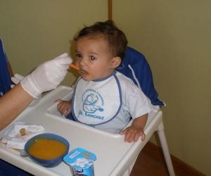 La Alimentación en la Escuela