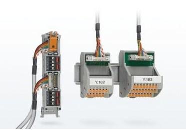 Sistemas de cableado para sistemas de control