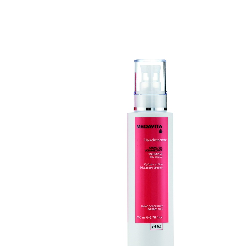 Crema Gel Voluminizante pH 5.5, 200ml
