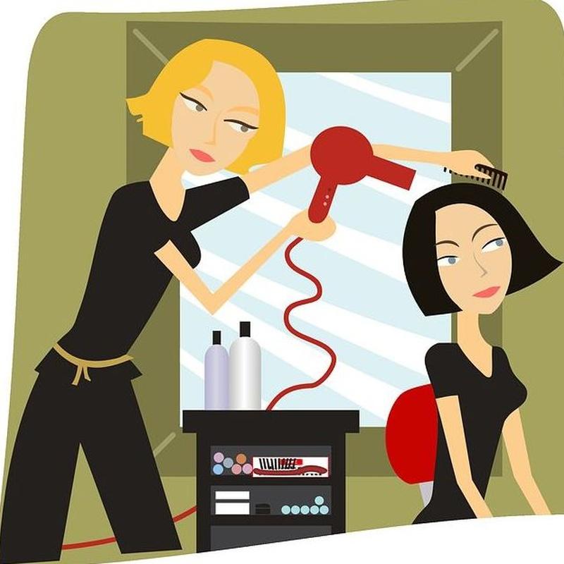 Cita previa peluquería en Vic