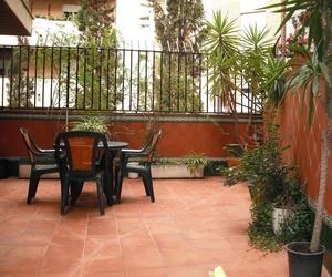 Residencia universitaria en Granada