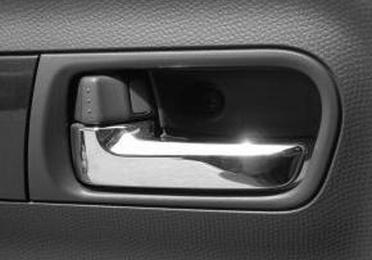 Cerrajería del automóvil