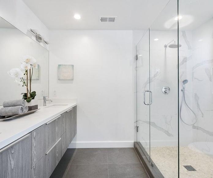Reformas de baños: Servicios de Constru Stil