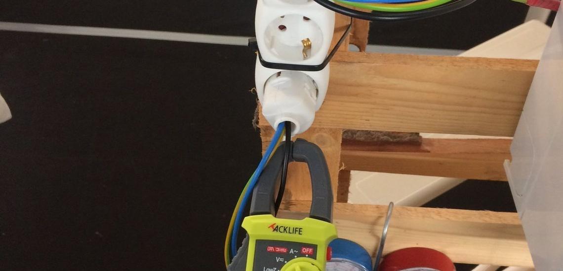 Instalaciones y reparaciones eléctricas y de climatización en Menorca