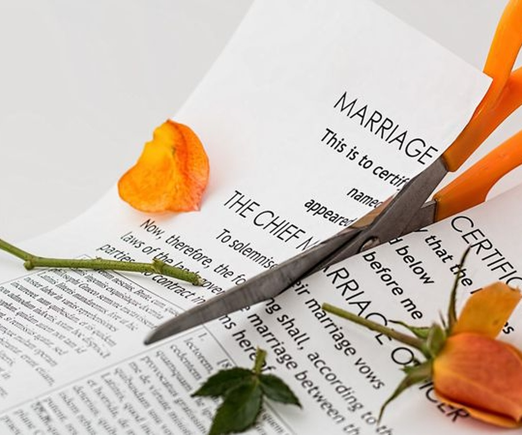 Las ventajas del divorcio exprés