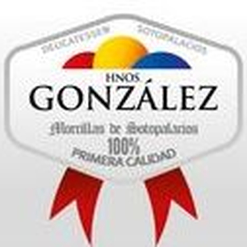Morcillas de Burgos: Productos de Hermanos González