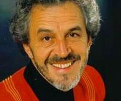 Pablo Rueda Lara- Ceramista.