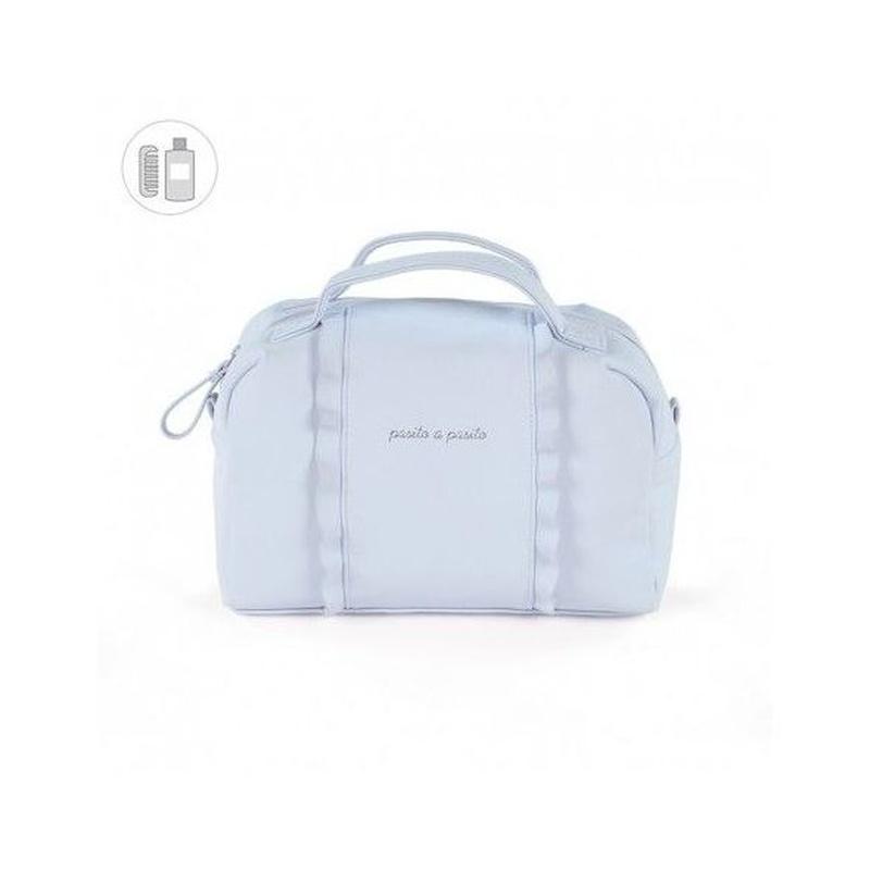 Neceser Vanity Nido Volante Azul Pasito: Productos de Mister Baby