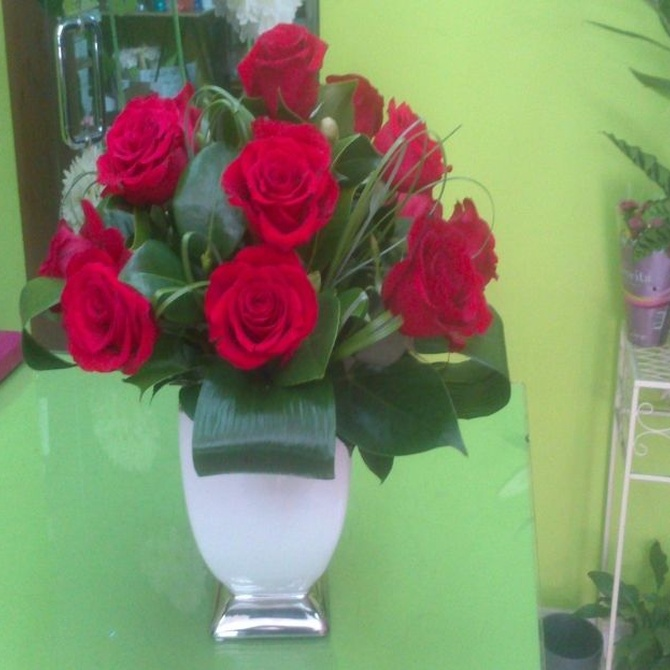 Cuatro de las flores con más aroma