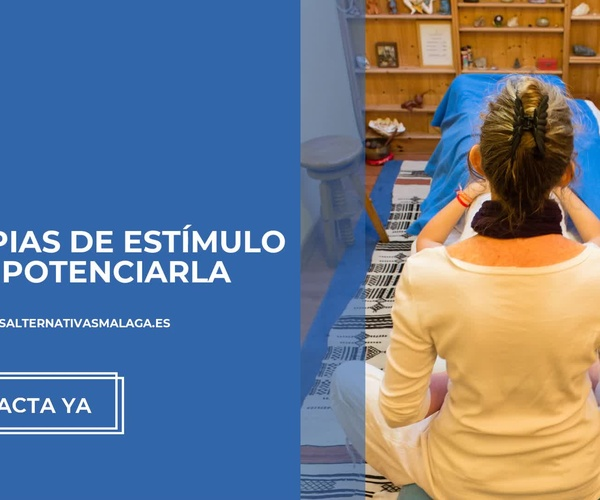 Masaje Shiatsu en Málaga | Vida Shiatsu