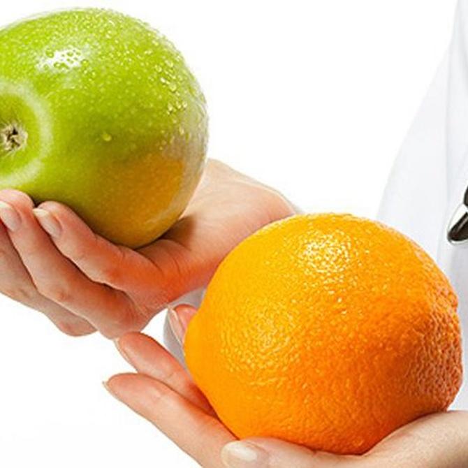 ¿Pueden ponerse a dieta las personas celíacas?