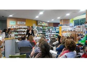 Herboristería/Fitoterapia: Servicios de Farmacia Gaudí 4