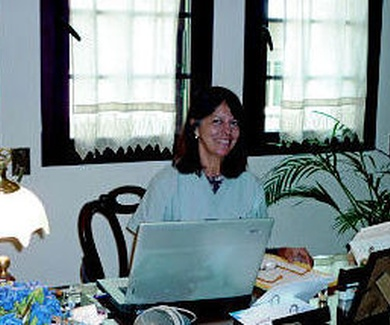 Dra.Elvira Dácil Heredia Gutierrez