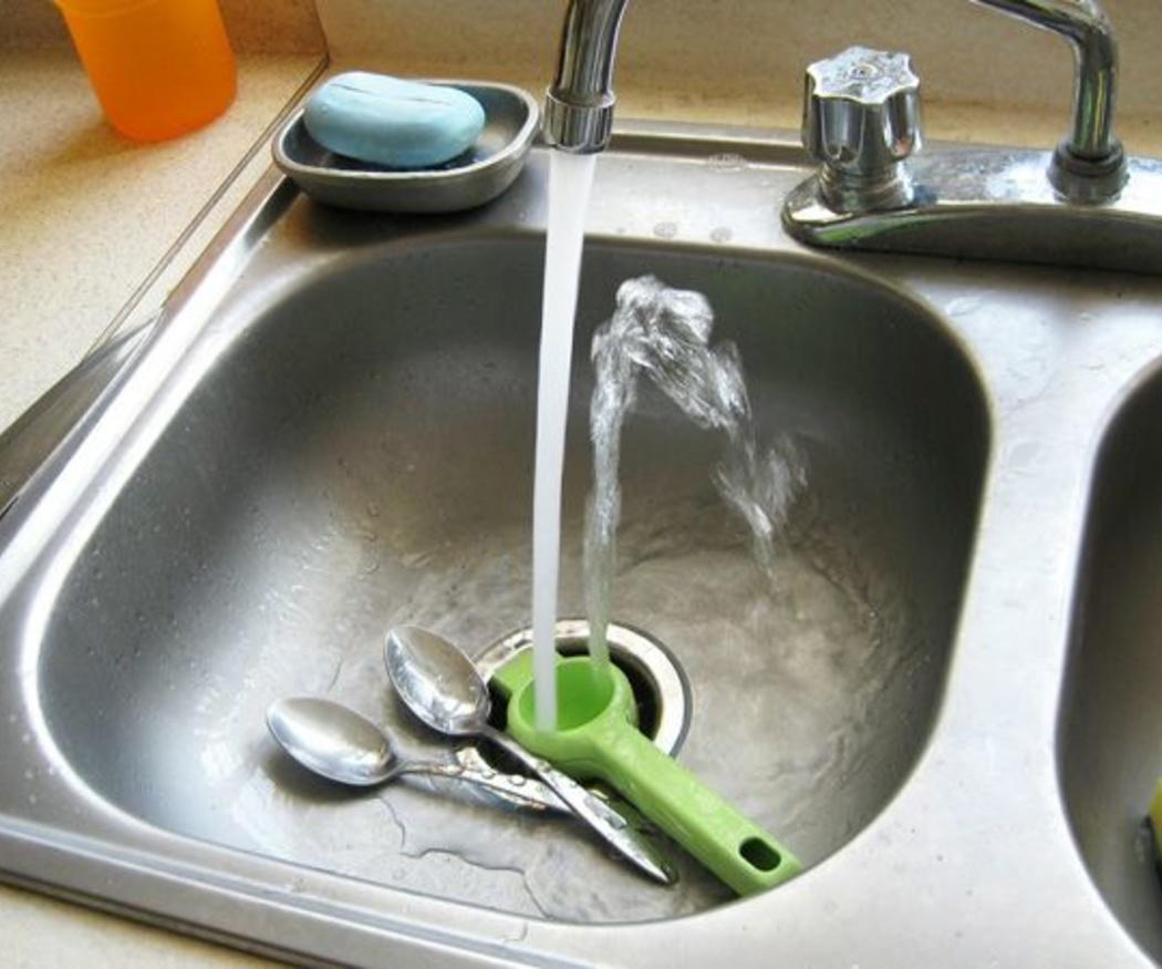 Consejos para limpiar la cocina (I)