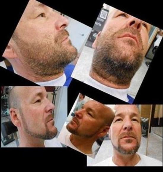 Arreglo de barba y perilla: Productos y servicios de Peluquería Barbería Fco Guerrero