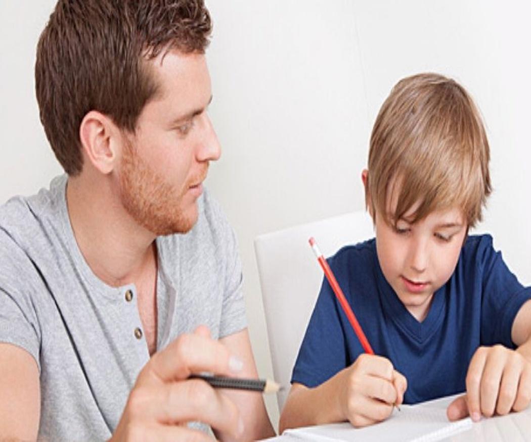 Los problemas de los niños en los estudios