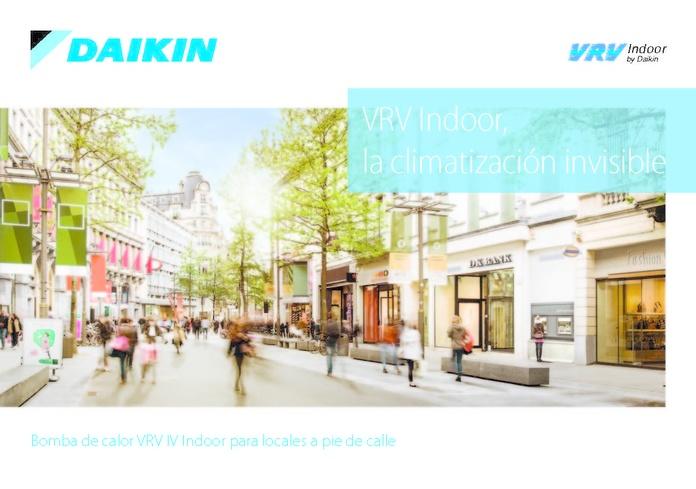 Catálogo Daikin VRV_indoor