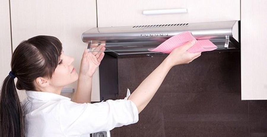 La cocina, el espacio favorito de las bacterias