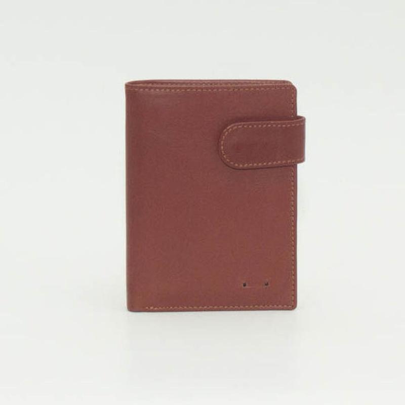 Cartera De Caballero C-53356: Catálogo de M.G. Piel
