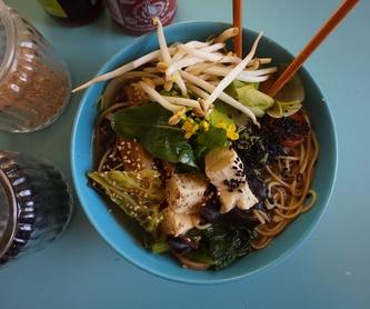 Ternera: Carta de Restaurante Tsuruma
