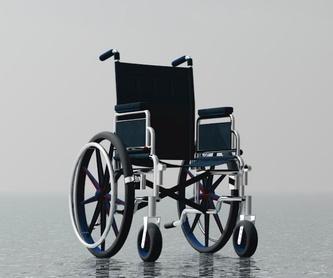 Calzado ortopédico: Productos y servicios de Artículos de Ortopedia Valdepeñas