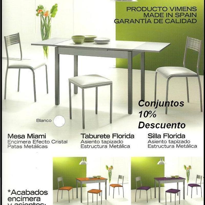 Mesa cocina: Servicios de Reformac Sant Boi