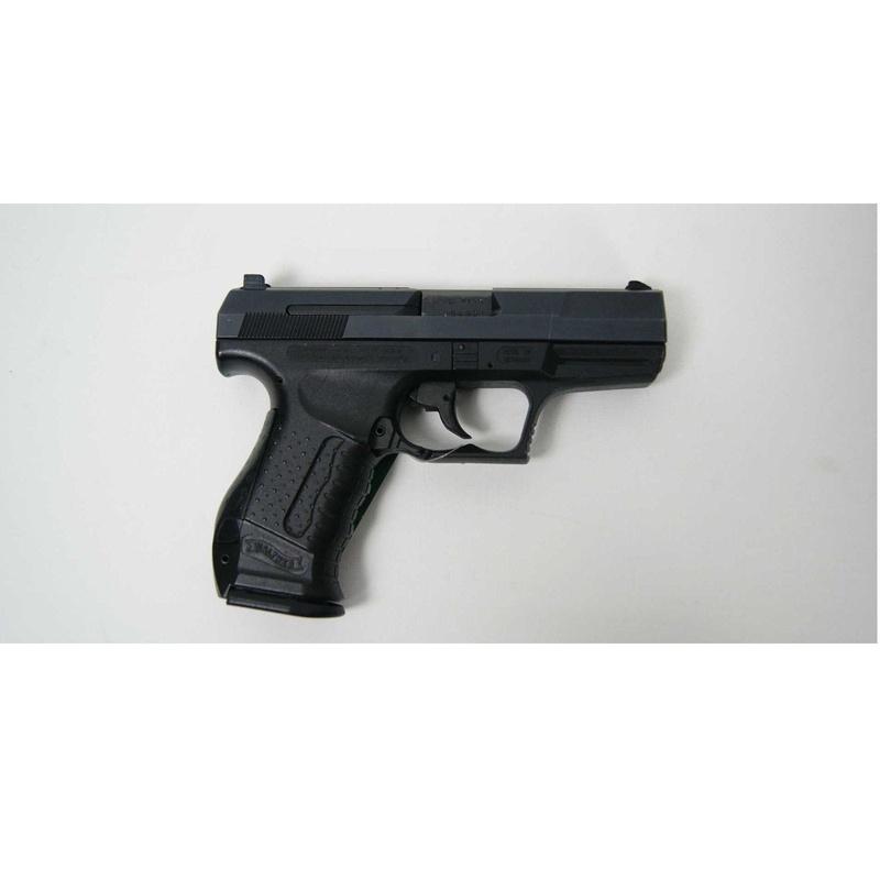 Pistola Walther P99 Ref: 4921: Armas segunda mano de Armería Muñoz