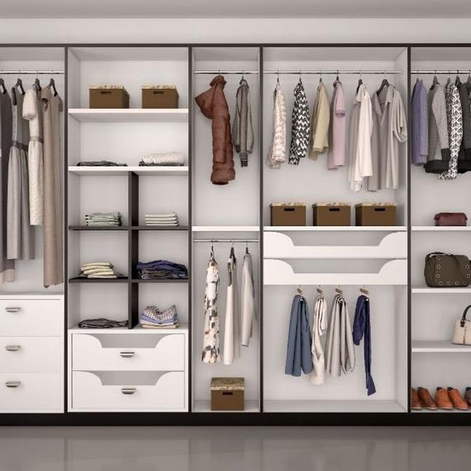 Los imprescindibles de cualquier armario