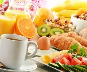 ¿Qué desayunan en el resto de países europeos?