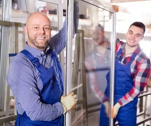 Carpintería metálica, todo tipo de trabajos en hierro, aluminio y PVC.